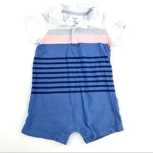 Carters one piece outfit